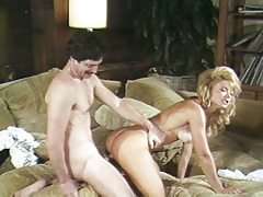 Nasty Nina Hertley Attains Fucked On Sofa Really Hardcore