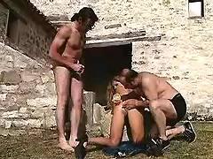 Sex tourists enjoy anal