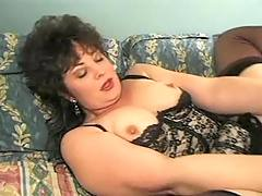 Sex with hot mature whore
