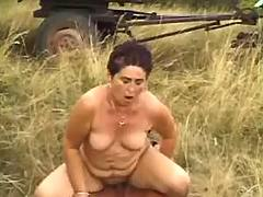 Experience w farmers wife