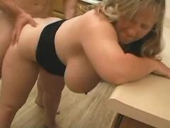 Sex adventure w fat woman